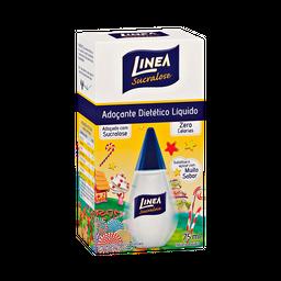Adoçante Linea Sucralose 75 mL