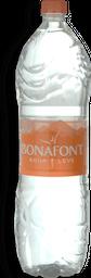 Água Mineral Bonafont Sem Gás Pet 1,5L