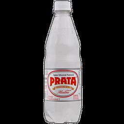 Água Mineral Prata Com Gás 510 mL