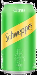 Refrigerante Citrus Schweppes Lata 350mL