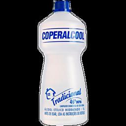 Álcool Tradicional Coperalcool 46° 1 L