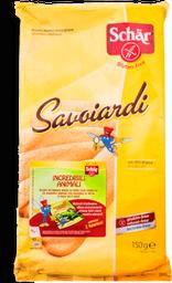 Biscoito Schar Champagne Savoiardi sem Glúten 1 U