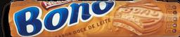 Biscoito Nestlé Bono Recheado Doce de Leite 140 g