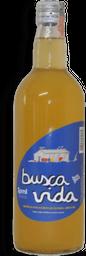Cachaça Busca Vida Limão e Mel 750 mL