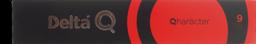 Café Qharacter 9 Delta 55G Com 10 Cápsulas