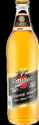 Cerveja Miller Genuine Draft 600 ml