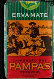 Chimarrão dos Pampas 500g