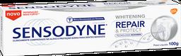 Creme Dental Sensodyne Repair&Protect Whitening 100g