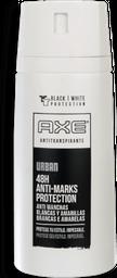 Desodorante Axe Aerosol Urban 48 Horas 90 g/152 mL