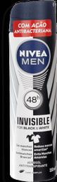 Desodorante Nivea Men Invisible For Black&White 150ml