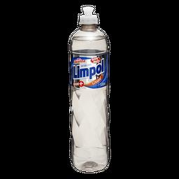 Detergente Líquido Cristal Limpol 500 mL