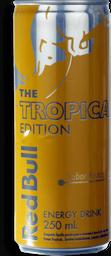 Energético Red Bull Tropical Edition 250 ml