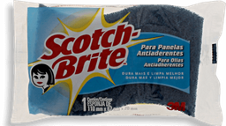 Esponja Scotch Brite