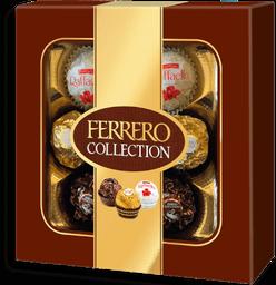 Bombom Ferrero Collection 77 g