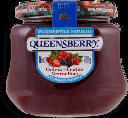 Geleia Queensberry Diet f Verm 280g