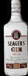 Gin Nacional Seagers 980 ml