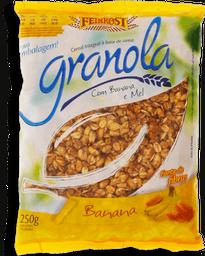 Cróqui Feinkost Granola Banana