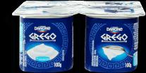 Iogurte Danone Grego Original 400g