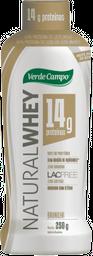 Iogurte Líquido Whey Baunilha Verde Campo 250g