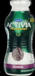 Iogurte Líquido com Polpa de Ameixa Activia 170g