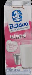 Leite Batavo Integral 1L