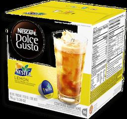 Nescafé Dolce Gusto Nestea Limão 96g