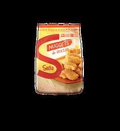 Sadia Nuggets Frango Com Queijo