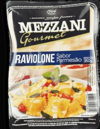 Raviolone Mezzani Parmesão Gourmet 350g