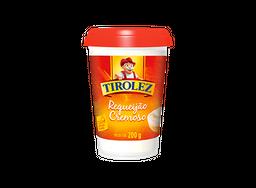 Requeijão Cremoso Tirolez Copo 200 g