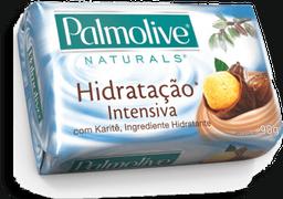 Sabonete Palmolive Naturals Hidratação Intensiva Barra 90g