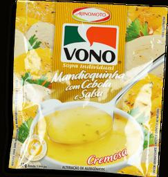 Sopa Vono Mandioquinha com cebola 17g