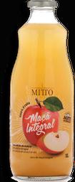 Suco Mitto Maçã Integral 1L
