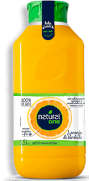 Suco Natural One Laranja De Verdade 1,5L