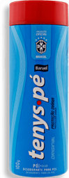 Desodorante Tenys Pé Baruel Pó 100g