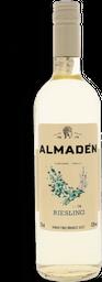 Vinho Nacional Branco Almaden Riesling 750 ml