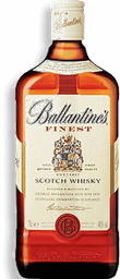 Whisky Escoces Ballantines 8 Anos 1 L