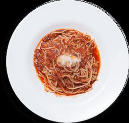 Spaghetti alla Matriciana