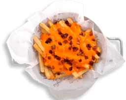Lip Smacken Fries