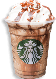 Frappuccino Chocolate