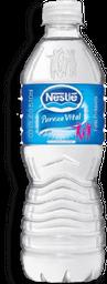 Água Mineral Sem Gás Nestlé Pureza Vital Garrafa 510mL