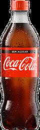 Coca-Cola Sem Açucar 600ml