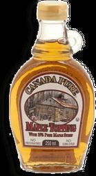 Xarope De Bordo Maple Topping Canada 1U