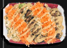 Rock Chicken Salad