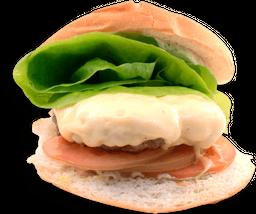 X-Salada Original