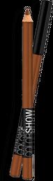 Lápis  Olhos Maybelline Color Show Liner Nº25 Bronze 1 Un