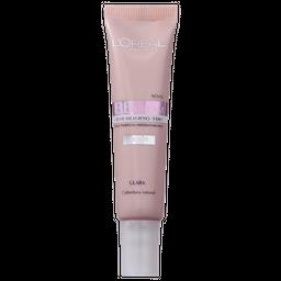 Cream L'Oréal BB para Olhos Paris 5 em 1 Clara 15mL