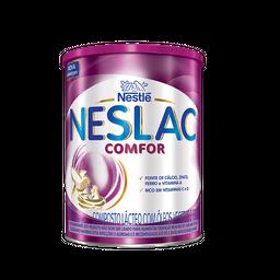 Composto lácteo NESLAC comfor 800g