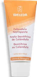 Creme Dental Weleda De Calendula 75 mL