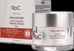 Creme Antiflacidez Densificador ROC® PRO-DEFINE® 50ml