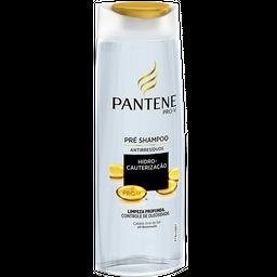 Shampoo Pantene Pre Limpeza Profunda Antí-Resíduos 400 mL